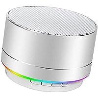 Altoparlante Bluetooth Super-Portatile con Bassi Potenti, Raggio di Connessione Bluetooth e Guida Vocale per iPhone, iPad, Samsung, Huawei e Altri#25