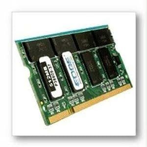 EDGE memory - 1 GB - SO DIMM 200-pin - DDR ( 31P9834-PE )