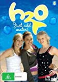 H2O: Just Add Water! - Season 1 - Vol. 5 ( Under the Weather / Bad Moon Rising / Hurricane Angela / Hook, Line and Sinker / Red Herring ) ( H2O: Just [ NON-USA FORMAT, PAL, Reg.4 Import - Australia ]