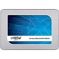 Crucial BX300 120GB 3D NAND SATA 2.5 Inch Internal SSD - CT120BX300SSD1