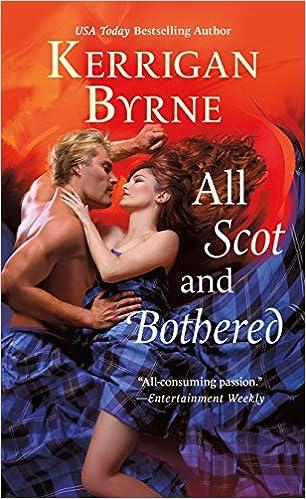 Amitié - Tome 2 : All Scot and Bothered de Kerrigan Byrne 516AiBpptFL._SX304_BO1,204,203,200_
