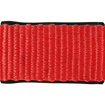 PFIFF 101806 Kunststoffhalfter braun Full unterlegt