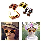 Best dazzling toys Kids Birthday Gifts - Dazzling Toys Animal Print Sunglasses Assortment - Pack Review
