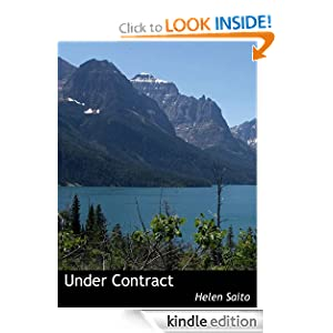 Under Contract (Cascade) Helen Saito