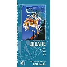 CROATIE (ZAGREB, DUBROVNIK, SPLIT, ZADAR, PULA)