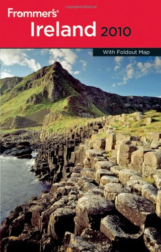Frommer's Ireland 2010 (Frommer's Complete Guides)