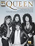 img - for Queen: Note-for-Note Keyboard Transcriptions book / textbook / text book