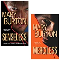 Senseless & Merciless Bundle by Mary Burton ebook deal