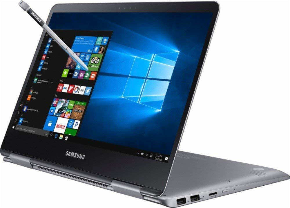Amazon.com: 2018 Newest Flagship Samsung Notebook 9 Pro ...