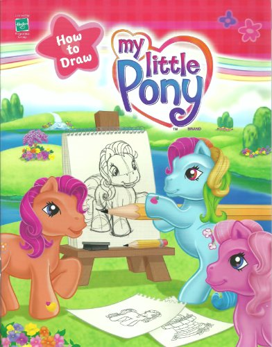 How to Draw My Little Pony (My Little Pony Book To Draw compare prices)