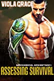 Assessing Survival (Mechanical Advantage Book 1)