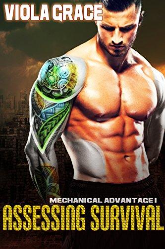 Assessing Survival (Mechanical Advantage Book 1) ()