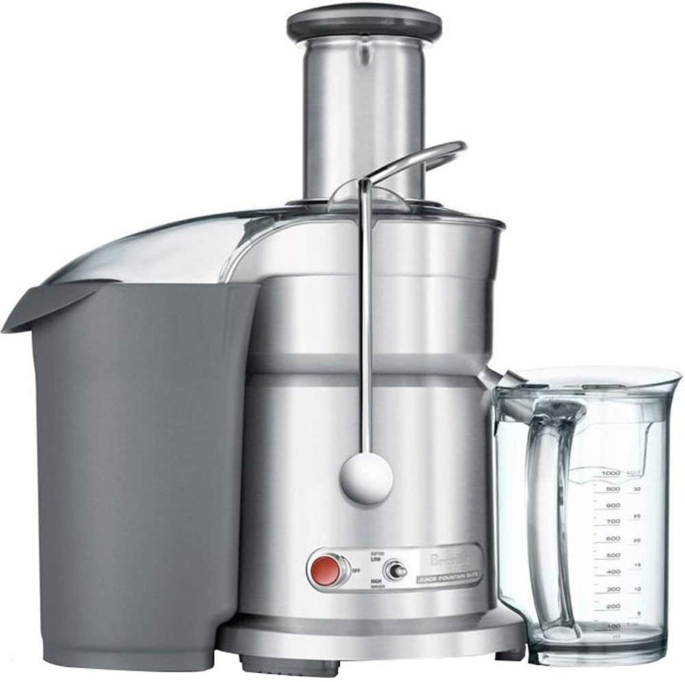 Best Centrifugal Juicer to Buy 2021