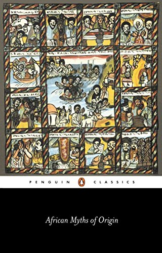 Search : African Myths of Origin (Penguin Classics)