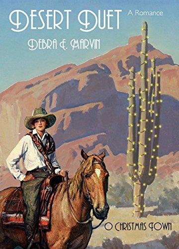Desert Duet (O Little Town of Christmas) (Tree Lyrics O For Christmas)