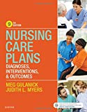 img - for Nursing Care Plans: Diagnoses, Interventions, and Outcomes book / textbook / text book