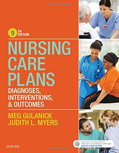 - Nursing Care Plans: Diagnoses, Interventions, and Outcomes