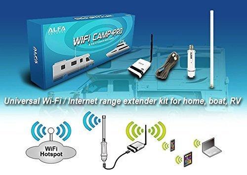rv wifi booster - 1