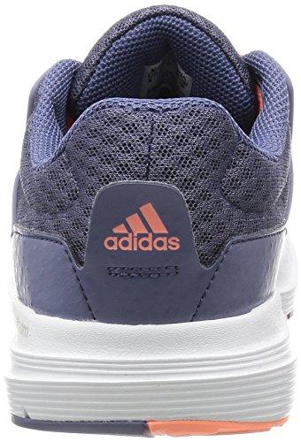 de 3 Morsup Morsup Adidas W Mujer para Brisol Morado Running Galaxy Zapatillas nIHWRv