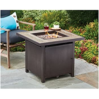 Amazon Com Shinerich Industrial Srgf11626 Gas Fire Pit