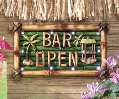 Tiki-Bar-Sign-Lighted-Wall-Decor-Tropical-Plaque-Perfect-For-Party-Decoration-By-CTD-Store
