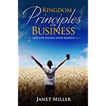 Kingdom Principles for Business: God is in Real Estate