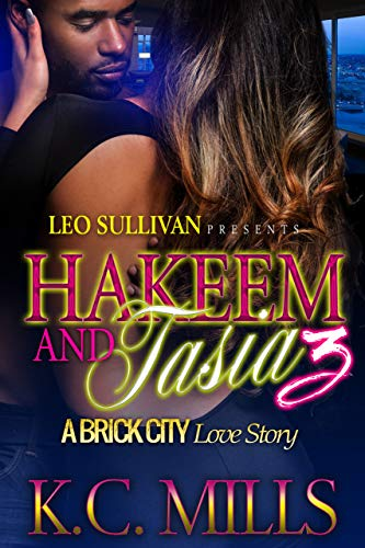 Hakeem & Tasia 3: A Brick City Love Story (Hakeem & Tasia: A Brick City Love Story)