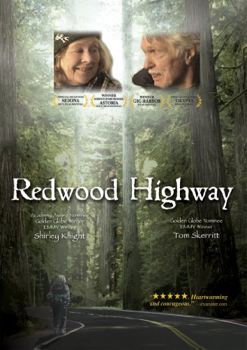 Redwood Highway (Redwoods Movie Dvds)