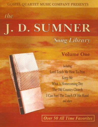 The J. D. Sumner Song Library (Volume 1)