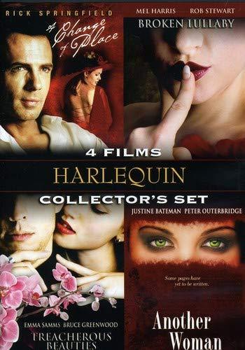 Harlequin Collector's Set V.1 ()