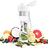 Infuser Water Bottles - Best Reviews Guide