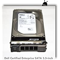 DELL - 1TB 7200RPM 3.5 SATA II HDD - Mfg # 341-9527 (Dell tray included!)