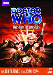 Doctor Who: Invasion of the Dinosaurs (Story 71)