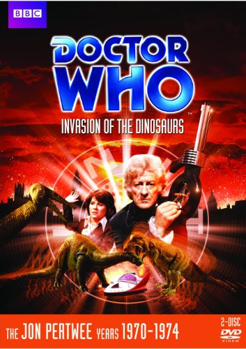 71 Screens (Doctor Who: Invasion of the Dinosaurs (Story 71))