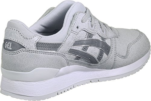 Grau Silver Asics Sneakers Glacier III Lyte Damen Grey Gel 4wqxXwHTB