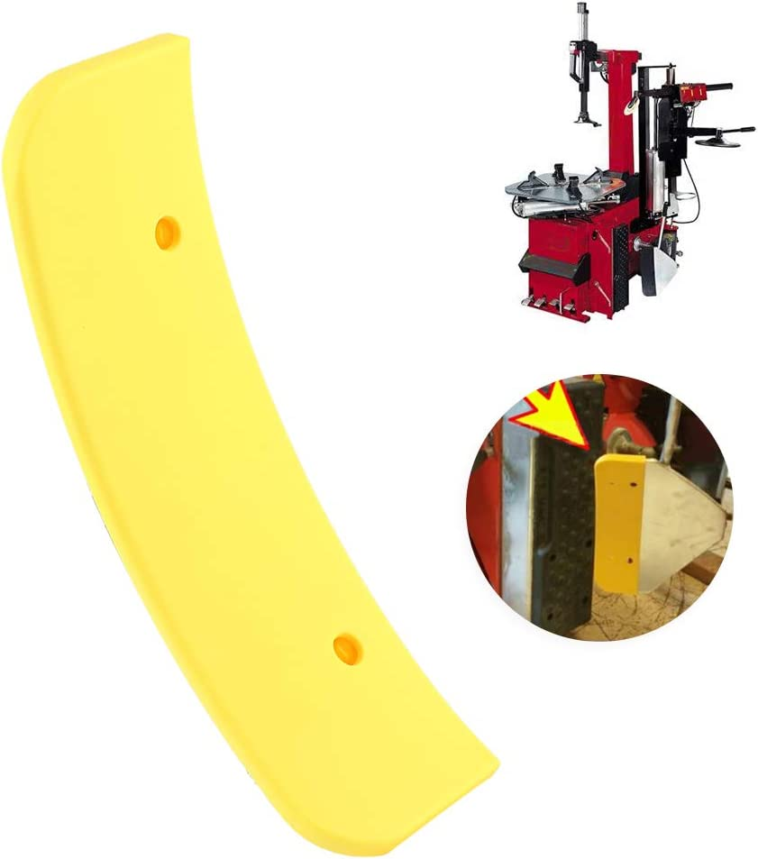 Tire Shovel Plastic Sleeve Bead Breaker Cover for Tyre Detachable Wheel Changing Machines Cleaner for Cars