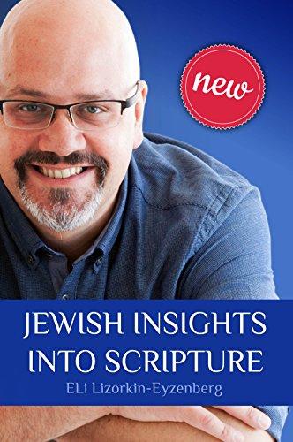 Jewish Insights Into Scripture cover