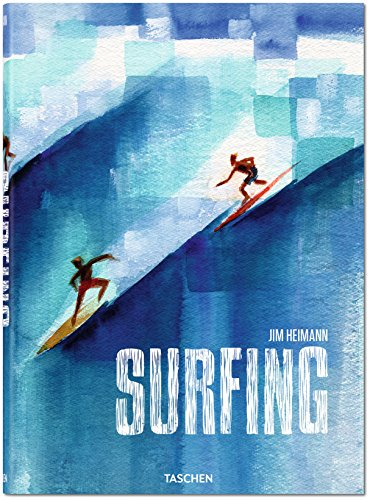 Surfing Guy (Surfing: 1778-Today (English))