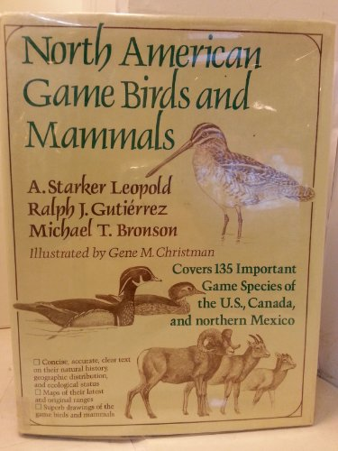 North American Game Birds and (North American Game Birds)