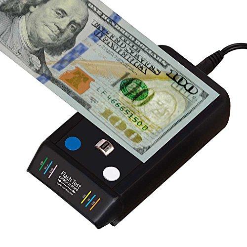FlashTest Counterfeit Detector