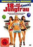 18 und immer (noch) Jungfrau [DVD]