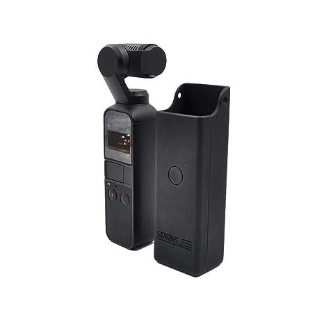 Amyove Para OSMO Pocket Portable Power Bank dji Pocket ...