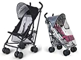 Uppa Baby 2015 G-Lite Stroller With Rain Cover (Jake)