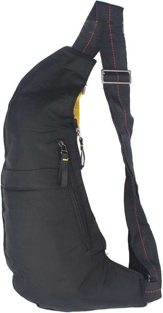 Innturt Sac en bandouli/ère sac /à dos en nylon