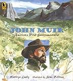 John Muir, Kathryn Lasky, 0763638846