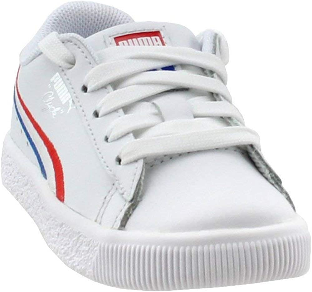 puma clyde 4th of july