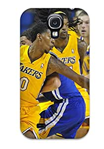 David Dietrich Jordan's Shop 3319606K412959038 los angeles lakers nba basketball (77) NBA Sports & Colleges colorful Samsung Galaxy S4 cases