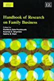 Handbook of Research on Family Business, , 1848440669