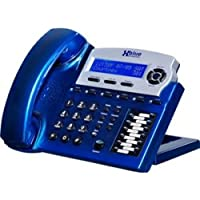 X16 6-line phone VB (XB1670-92) -