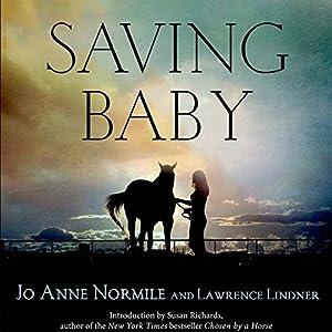 Saving Baby Audiobook